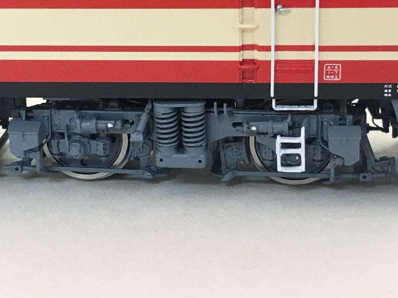 ムサシノモデル E851 1号機 4