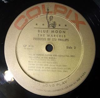 『Blue Moon』 (1)