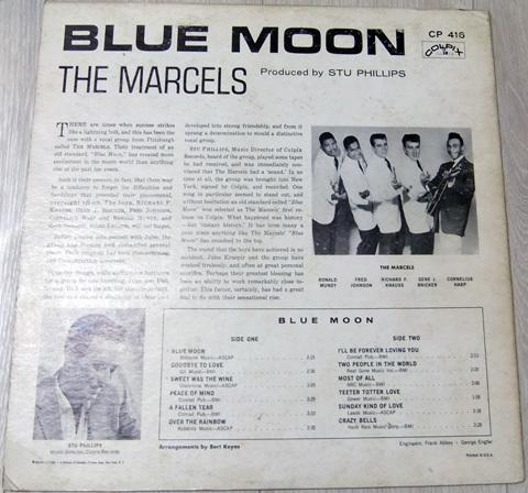 『Blue Moon』 (2)