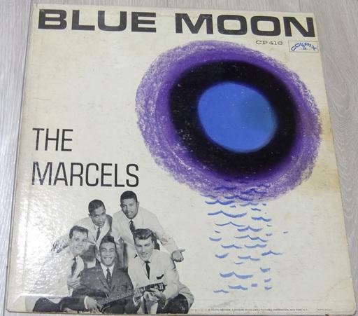 『Blue Moon』 (3)