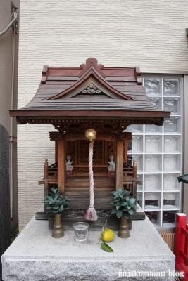 明星稲荷神社(中央区日本橋小網町)9