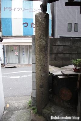 永久稲荷神社(中央区日本橋箱崎町)4
