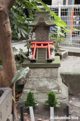 永久稲荷神社(中央区日本橋箱崎町)7
