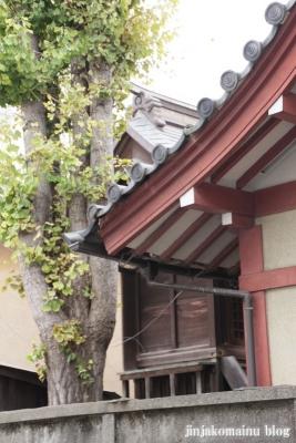 佐賀稲荷神社(江東区佐賀)9