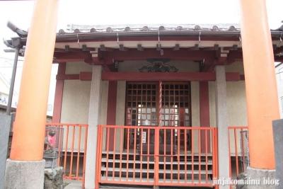 佐賀稲荷神社(江東区佐賀)5
