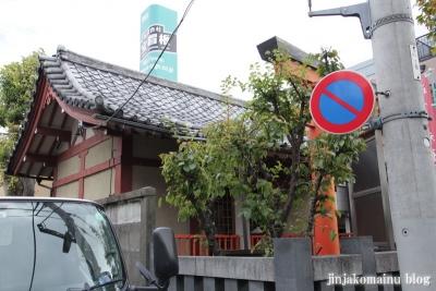 佐賀稲荷神社(江東区佐賀)8
