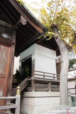 深川稲荷神社(江東区清澄)11