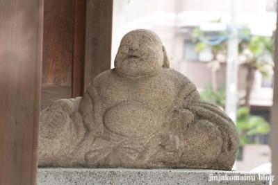 深川稲荷神社(江東区清澄)8