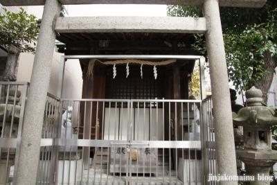 深川稲荷神社(江東区清澄)9
