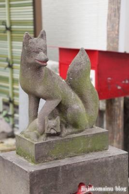 芭蕉稲荷神社(江東区常盤)4