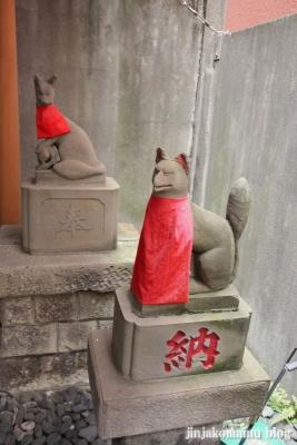 大廣神社(中央区日本橋浜町)7