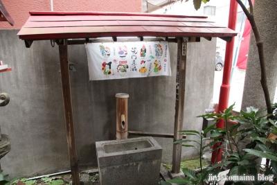 大廣神社(中央区日本橋浜町)5