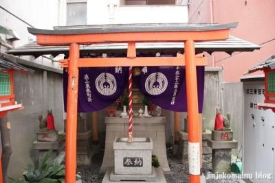 大廣神社(中央区日本橋浜町)6