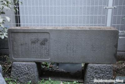 池洲稲荷神社(中央区日本橋堀留町)4