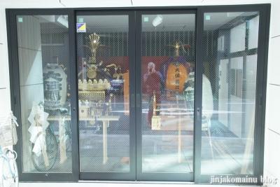 池洲稲荷神社(中央区日本橋堀留町)7