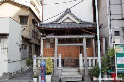 千代田神社(中央区日本橋小伝馬町)5