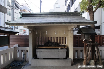 金山神社(千代田区岩本町)5