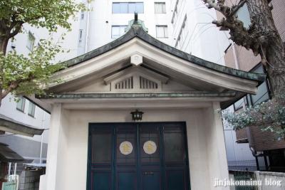 金山神社(千代田区岩本町)6