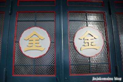 金山神社(千代田区岩本町)7
