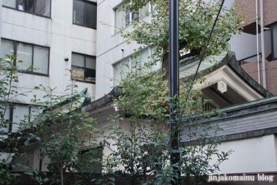 金山神社(千代田区岩本町)9