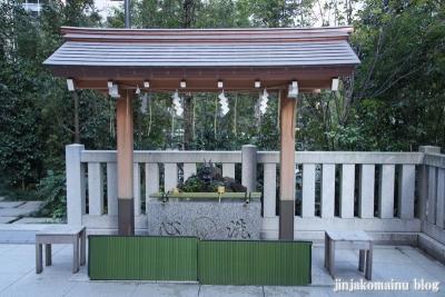 福徳稲荷神社(中央区日本橋室町)3
