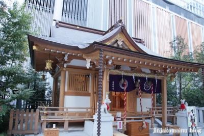 福徳稲荷神社(中央区日本橋室町)7