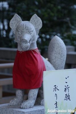 福徳稲荷神社(中央区日本橋室町)4