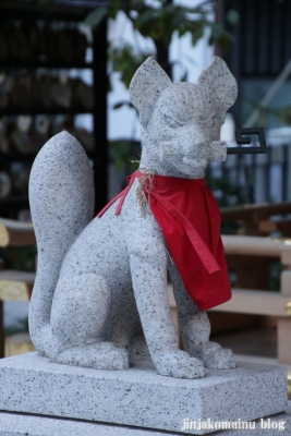 福徳稲荷神社(中央区日本橋室町)5