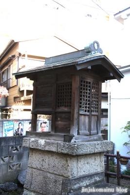 福徳稲荷神社(渋谷区笹塚)5