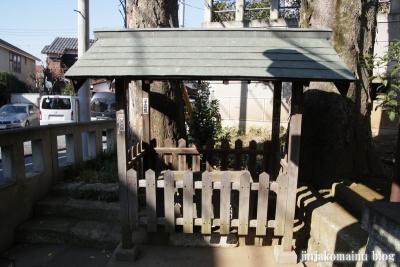 代田八幡神社(世田谷区代田)10