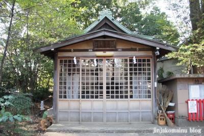 赤堤六所神社(世田谷区赤堤)27