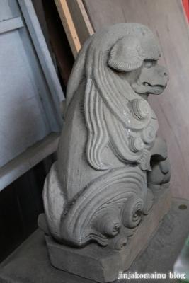 赤堤六所神社(世田谷区赤堤)21