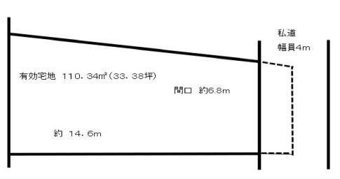 3300 川島尻堀町 110.34 (松本工務店)