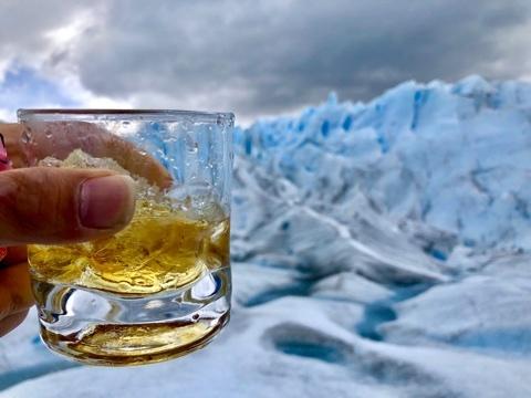 氷河トレキ11