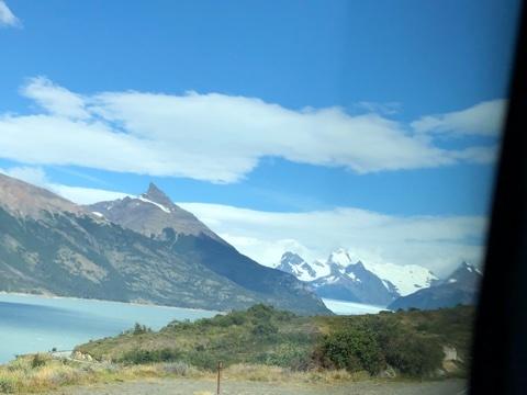 氷河トレキ1