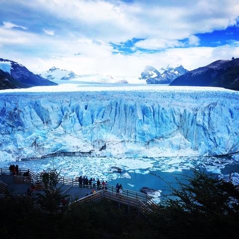 氷河トレキ2