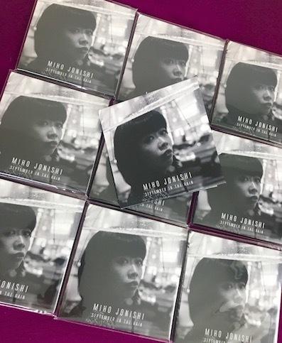 My CDs