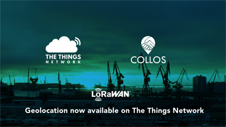 The Things Networkで実現する!LoRa Geolocationサービス - COLLOS