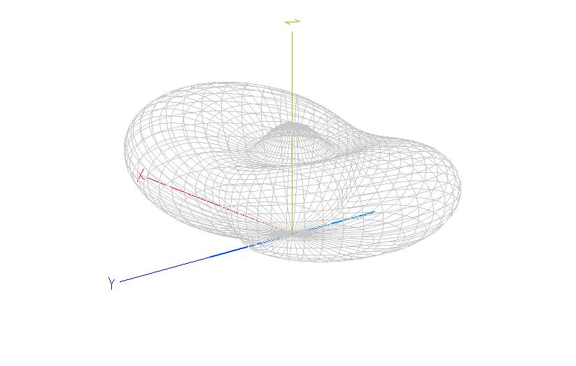 6mDP/3次元図
