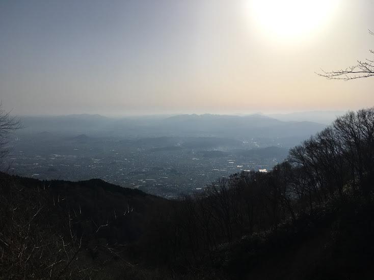 2018大和葛城山/奈良市内