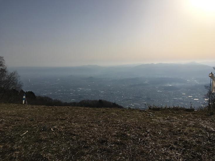 2018大和葛城山/パラグライダー場