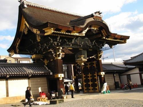 東寺・本願寺 (100)