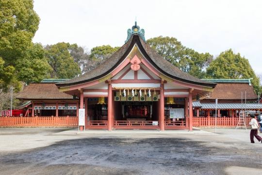津島神社 04