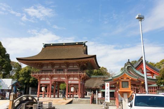 津島神社 02
