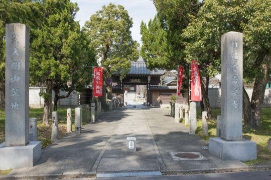 常泉寺 01