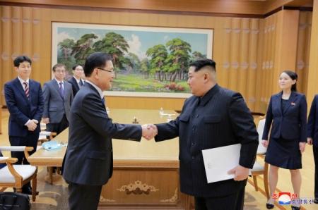 Nikkei_20180306_NS-Korea-Meeting.jpg
