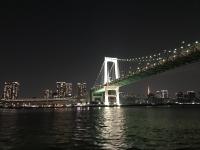 東京バンティアンクルーズ