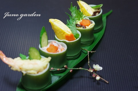 竹姫寿司180303