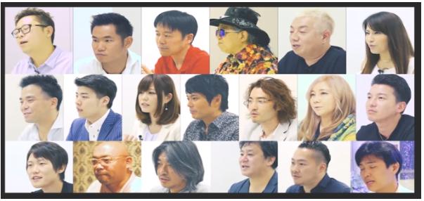 坂本まり ドリームオーシャンプロジェクト7