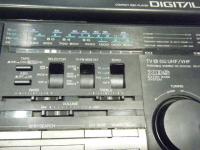 Panasonic RX-FD65重箱石15